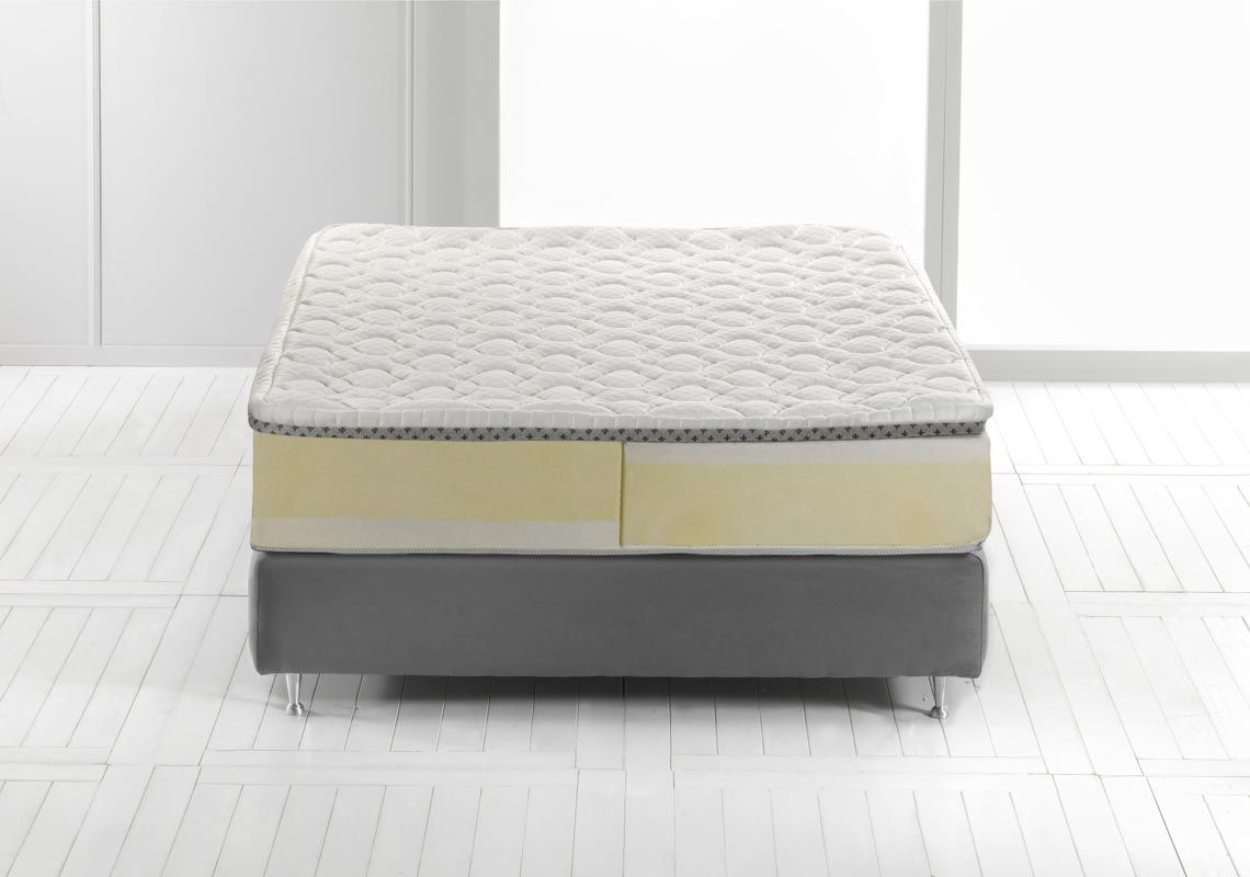 Comfort for everyone, without compromise