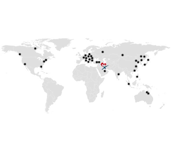 Magniflex Location