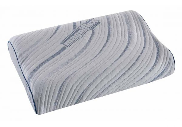 The Secret of a Good Rest, Magniflex